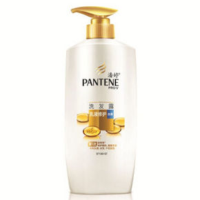 潘婷 乳液修护去屑洗发水750ml+护发素80ml 折33元(65.9,199-100)