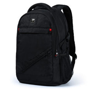 SWISSWIN 瑞士十字 商务休闲双肩电脑包 15.6寸 89元