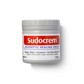 地毯式清洁# Sudocrem 英国屁屁霜 125g 49.9元(2件包邮)