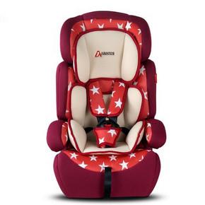 前60秒半价# 艾宝 儿童汽车安全座椅 9个月-12岁    233返116.5元