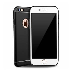 美壳壳 iPhone 6/6s 简约磨砂手机壳+送玻璃膜 9.9元包邮