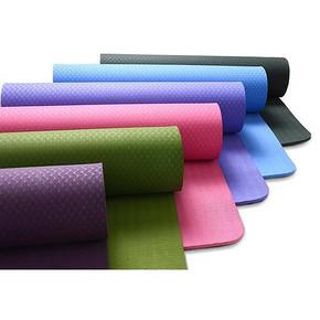 练出好身材# Richway 加厚加宽双面防滑瑜伽垫 39元包邮(69-30券)