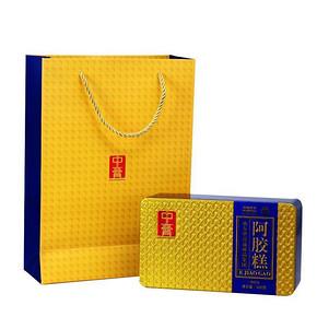 中膏 即食阿胶固元膏 500g 39元包邮(139-100券)