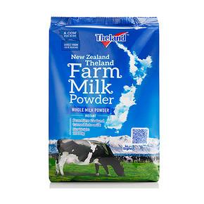 微信端# 新西兰 纽仕兰牧场成人奶粉1kg袋装 19.9元