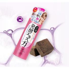 KOSE 高丝 黒糖发酵保湿化妆水 180ml 49元