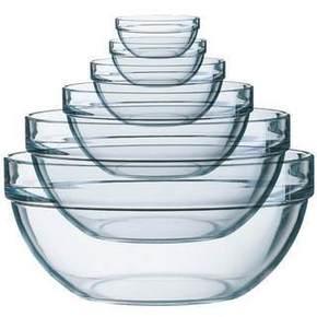 乐美雅 玻璃小碗 3.9元包邮(拍下立减)