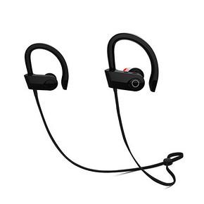 畅享音乐# 宜速 A7 无线挂耳式蓝牙耳机 39元包邮(49-10券)