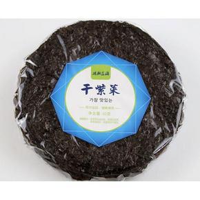 浩瀚蓝海 新货头水无沙紫菜 50g 8.9元(13.9-5券)