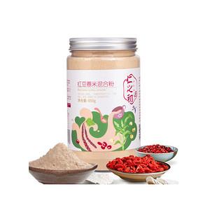 仁之初 红豆薏米混合粉 650g 19.9元包邮(39.9-20券)