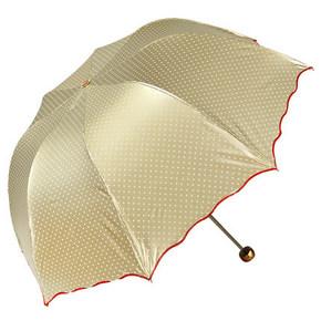 手慢无# 天堂伞 太阳伞*2件 16元包邮(43-30券)