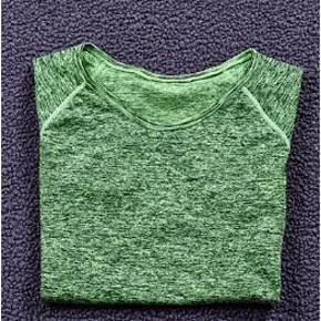 瑜珈姐妹 健身跑步瑜伽服运动上衣  9.9元包邮(19.9-10券)