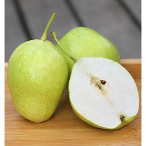 前1分钟# 戈绿原 库尔勒特级香酥梨 5斤 19.9元包邮(29.9-10)