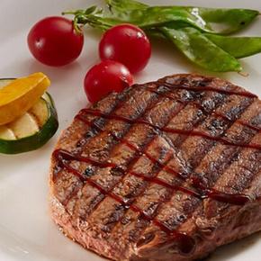 新西兰进口 豪鲜惠  家庭牛排套餐 10片装 送刀叉酱料 88元包邮(118-30券)