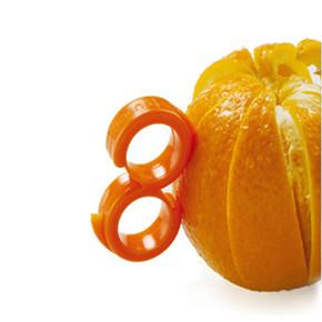 秒杀预告# 苏泊尔 双刀口剥橙器2只装 10点 1元包邮