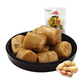 秒杀预告# 海南特产 南国食品 椰奶花生糖120g 1元包邮(1000件)