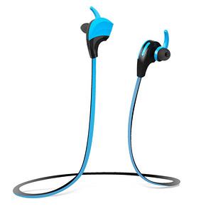 运动不怕掉# 新科 无线蓝牙入耳式耳机 46元包邮(66-20券)