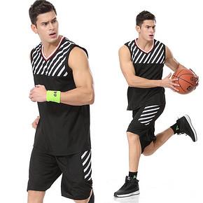 运动起来# 匹锐 可定制篮球服套装  10元包邮(70-60券)