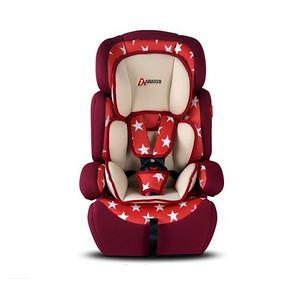前60秒半价# 艾宝 儿童汽车安全座椅 15点 116.5(233返116.5)