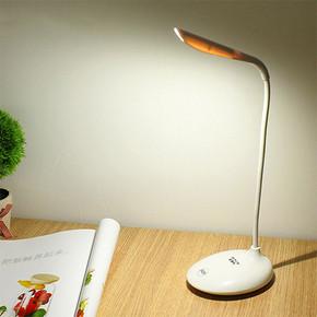 欧普特 USB护眼学习台灯  16.8元包邮(26.8-10券)
