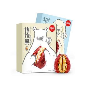 前30秒# 百草味 抱抱果 260g*2盒 39.8元(49.8-10)