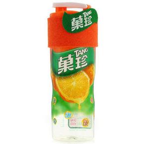 果汁摇一摇# 果珍 畅享瓶 1000ml 2元(可买10件)