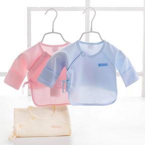 舒贝怡 婴儿纯棉保暖和尚服内衣 18款可选 15.9元起包邮