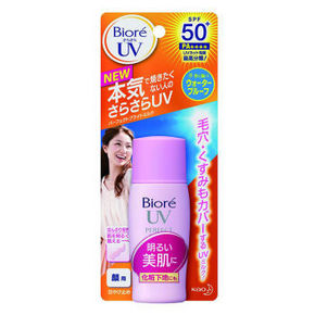 Biore 碧柔 UV美肌防晒乳 30ml  折27.7元(49.9,199-100)