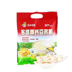 5毛一小包# 永和豆浆 多维高钙豆浆粉 300g 折5元(9.9,买2免1)