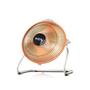 冬天必备# tcl 小太阳家用取暖器 39元包邮(69-30券)