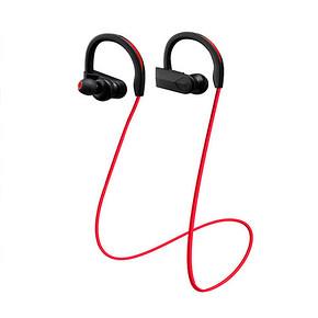 运动标配# 七河 4.1挂耳式运动蓝牙耳机 48元包邮(68-20券)