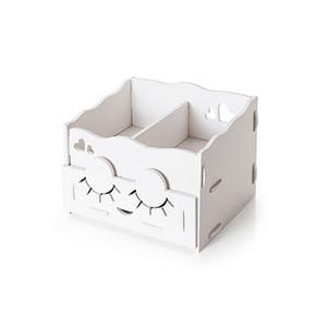 化妆品桌面抽屉式收纳盒 14.8元(19.8-5券)