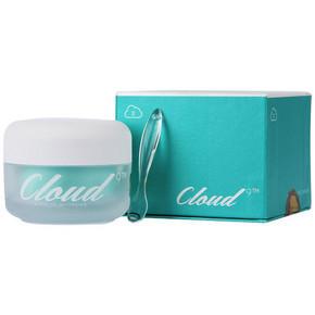 Cloud9 九朵云 美白保湿霜 50ml 62.2元(55+7.2)