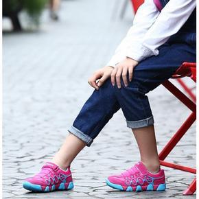 哈比熊 儿童中性休闲运动鞋 39.8元包邮(59.8-20券)
