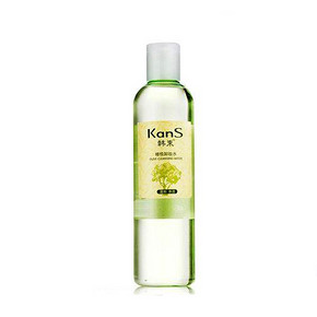 前5分钟半价# 韩束 橄榄温和卸妆水200g+面膜2张 12点 9元包邮(19-10)