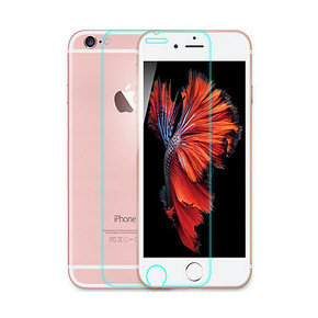 全额免单# 圣舒 iPhone 6/6s 手机钢化玻璃膜 19返19元