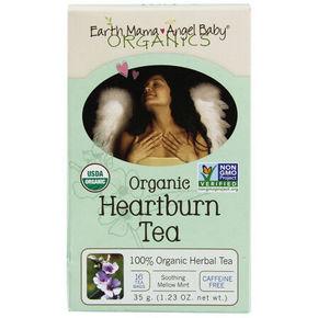 Earth Mama 地球妈妈 缓解呕吐孕吐茶 16包 11.7元(9.9+1.8)