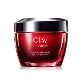 淡纹减龄# Olay 玉兰油 新生塑颜金纯面霜 50g+凑单 102元包邮(202-100)