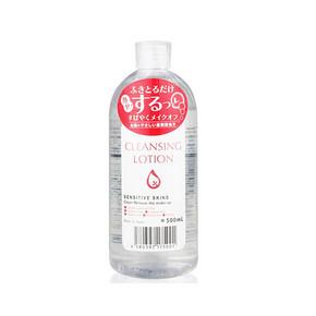 日本 Alovivi purevivi 皇后 四效合一卸妆水 500ml 45.4元(39.9+4.5)