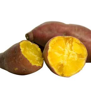 前60秒# 达达农产品 临安天目小香薯 5斤装 22.9元包邮(32.9-10券)