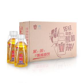 前1分钟半价# 东鹏特饮 维生素功能饮料 250ml*18瓶 22.9元包邮(45.8-22.9)