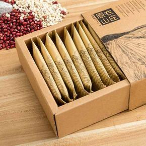 好吃不发胖# 原农山庄 红豆薏米粉525g 19.9元包邮(49.9-30券)