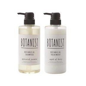 美妆榜top1# BOTANIST 植物清爽洗护组合 490ml*2瓶 188元(208-10-10券)