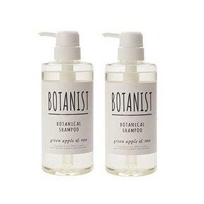 排行榜第一# BOTANIST 白色清爽洗发水 490ml*2瓶 188元(208-10-10券)