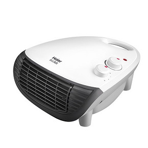 居浴两用# 海尔 家用防水速热节能取暖器 99元包邮(199-100券)