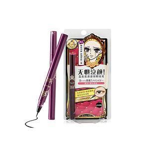 奇士美 盈美柔滑液体眼线笔 0.4ml 折45元(89,199-100)