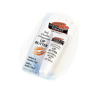 Palmer's 帕玛氏 巧克力润唇膏 薄荷味 折16.5元(买3免1)