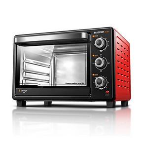Changdi 长帝 TB32SN 30L 多功能烘焙电烤箱 169元包邮