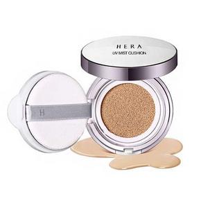 韩系裸妆# HERA 赫拉  UV气垫BB霜15g*2 #C23自然色 209元包邮
