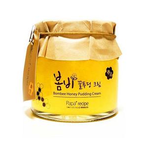 记忆面霜# Papa recipe 春雨 蜂蜜果冻面霜 135ml  123元包邮(119+14-10券)