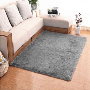 德阳 可水洗丝毛地毯 1.2*0.4米 6元包邮(8-2券)